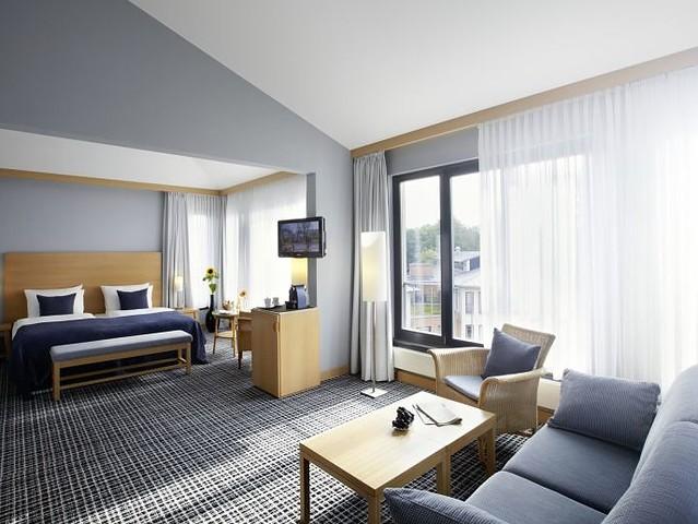 Esplanade Suite, Foto Hotel Esplanade Bad Saarow GmbH