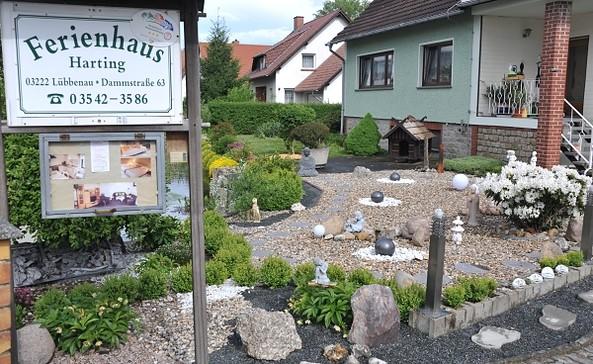 Ferienhaus Harting