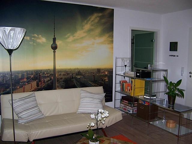 Ferienwohnung vor den Toren Berlins