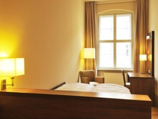 Hotel Am Großen Waisenhaus Potsdam Potsdam