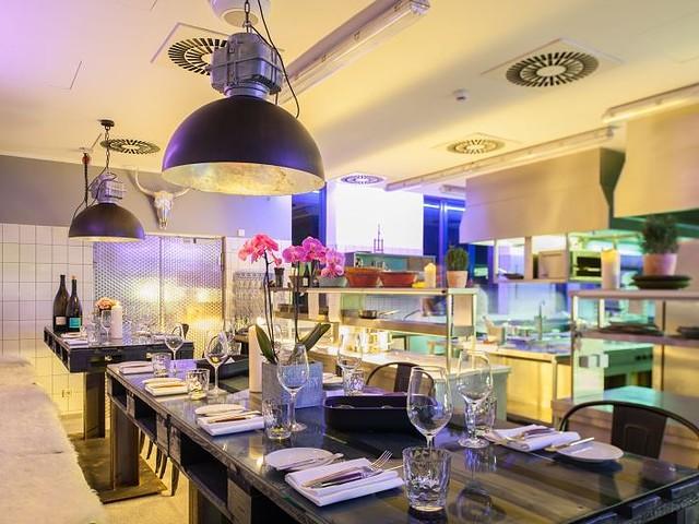 Kulinarik im Hotel Esplanade
