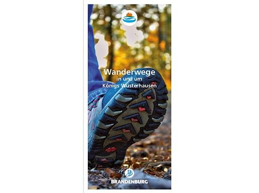 Wanderwege in und um Königs Wusterhausen