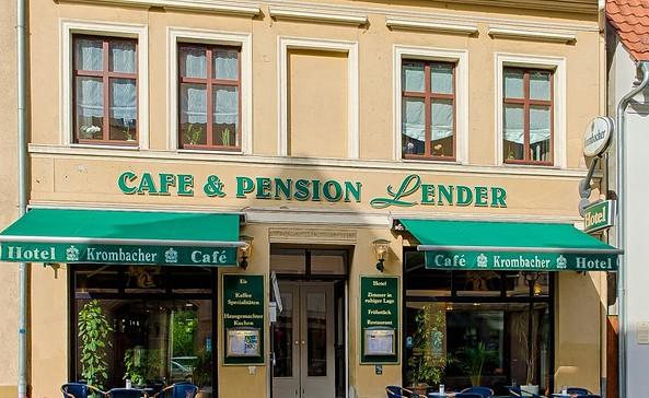 Hotel-Restaurant-Café Lender