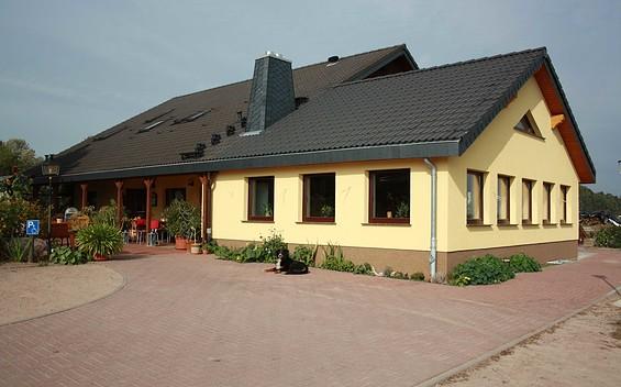 Familienhotel Brandtsheide GbR
