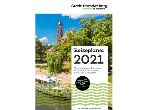 Reiseplaner Brandenburg an der Havel 2021