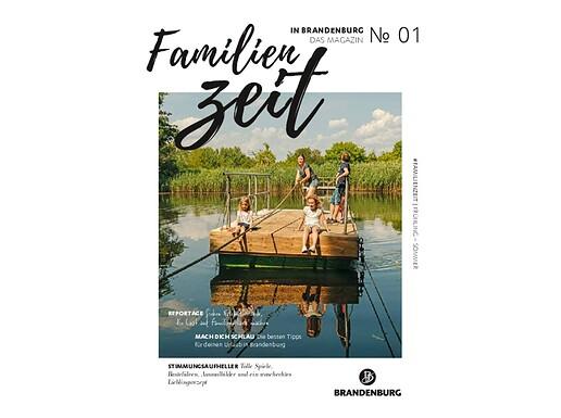 Familienzeit - Das Magazin