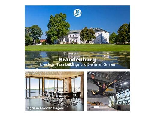 Tagen in Brandenburg