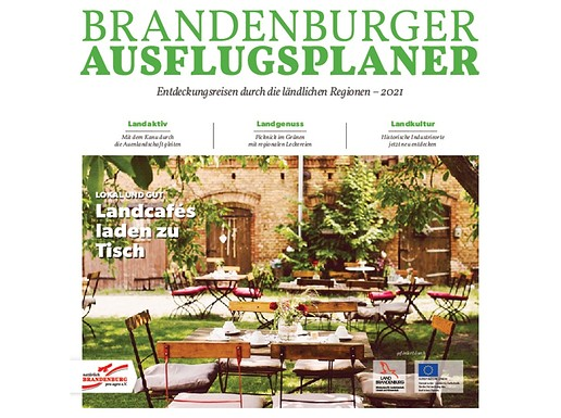 Brandenburger Ausflugsplaner 2021