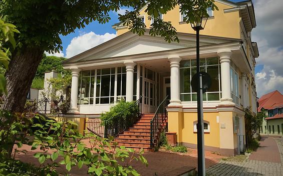 Bellevue - Gastgeberei und Kreativhaus