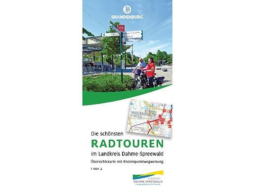 Die schönsten Radtouren im Landkreis Dahme-Spreewald _Teil 1