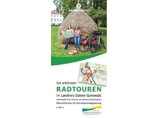 Die schönsten Radtouren im Landkreis Dahme-Spreewald _Teil 2