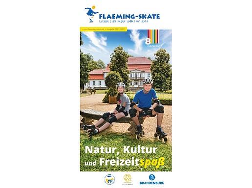 Flaeming Skate Broschüre