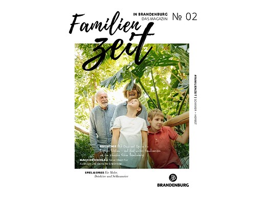 Familienzeit in Brandenburg_Teil 2
