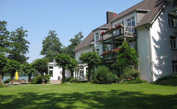 Seehotel Lindenhof Ansicht