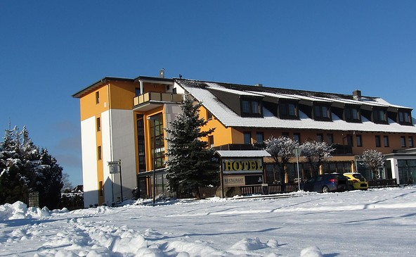 Hotel Willmersdorfer Hof