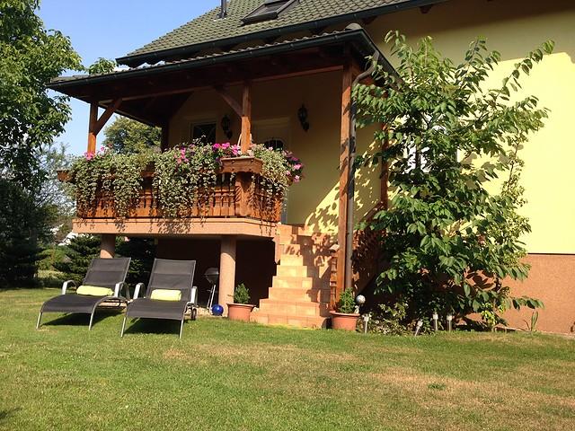Ferienhaus Gussow