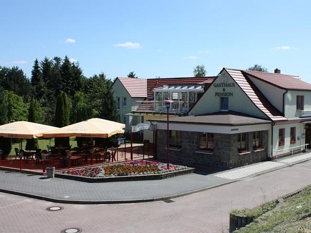 Gasthaus Am Kanal